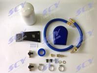 Diesel Coolant Filtration Filter Kit