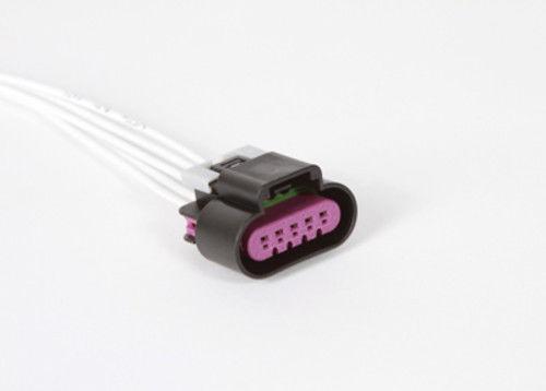 Mass Air Flow Sensor Connector