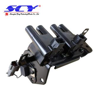 Ignition Coil 2730126600