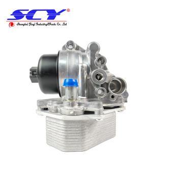 Oil Cooler 6C1Q6B624AC