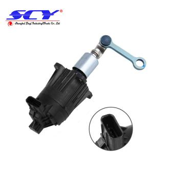 EGR Solenoid Genuine K6T52372 With Lever