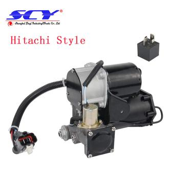 Air Compressor LR061663 Hitachi Style