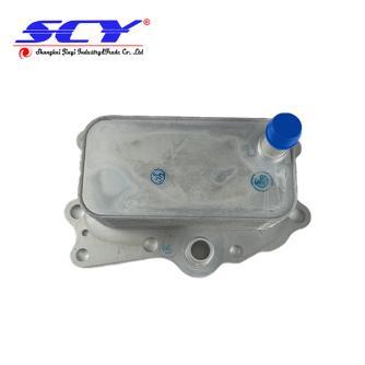 Oil Cooler 96868256