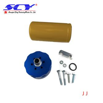 Fuel Filter Adapter