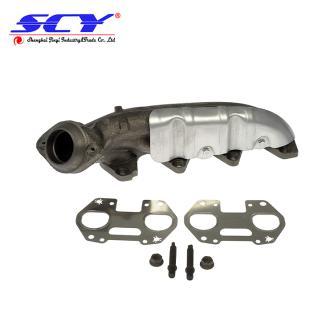 Exhaust Manifold 674697